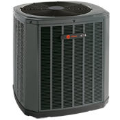 Trane Air Conditioner Model XR