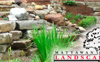 Congratulations to Mattawan Landscaping Supply